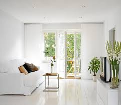 white livingroom clean white living room home designs project