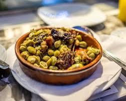 cuisiner des f钁es fraiches recette ragoût de fèves fraîches