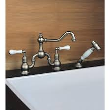 kitchen faucets deck mount advance plumbing and heating supply