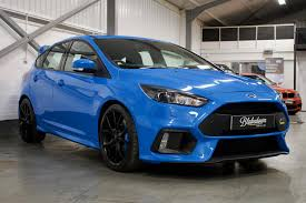 used 2017 ford focus rs rs for sale in wombourne pistonheads