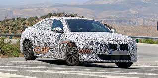 peugeot 508 interior and exterior spied