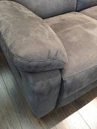 3 Recliner Sofa Fabric 3 Seater Recliner Sofa 3rr