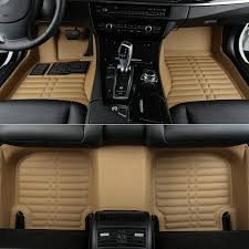 2008 cadillac cts floor mats get cheap ford focus leather floor mats aliexpress com