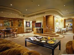 interior exquisite image of living room decoration using wing
