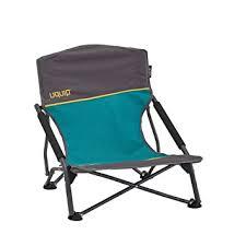 uquip chaise de plage pliante confortable capacité de