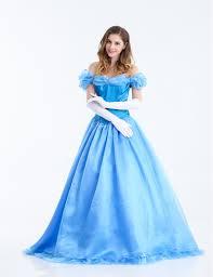 online get cheap cinderella halloween costume aliexpress com