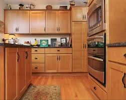 cabinets for craftsman style kitchen kitchen layouts by architectural style craftsman home