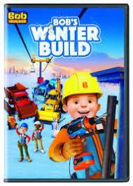 bob builder bob u0027s winter build 25192329753 dvd barnes