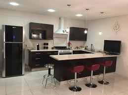 Kitchen By Design Napoles Condo Suite Mexico City Mexico Booking Com
