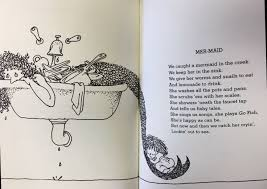 from the dinners point of view shel silverstein shel