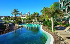 best hotels in spain telegraph travel