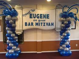 bar mitzvahs and bat mitzvahs balloon art decorating best