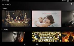 amazon com starz appstore for android