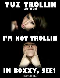 Boxxy Meme - boxxy by lxnavarro23 on deviantart