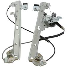 wr840520 manual window regulator prime choice