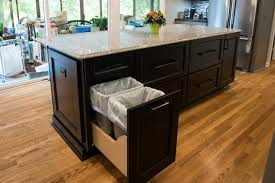 kitchen island trash kitchen ideas whonphoto ferrell inspirational kitchen island