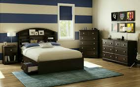 bedroom young men bedroom decorating ideas with nice stripe