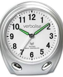 Talking Clock For The Blind 100 Clocks For Blind This Stylish Watch Lets Blind People
