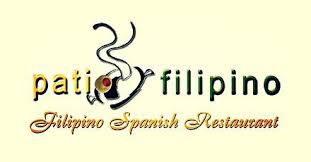 Patio Filipino Menu Patio Filipino Menu Home Design Ideas And Inspiration