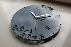 creative wall clock best function modern wall clocks u2014 decor for homesdecor for homes