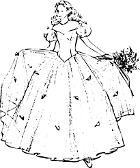 coloring pages princess princess coloring page coloring pages to print