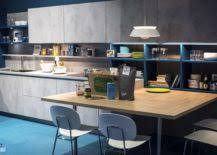 kitchen shelving ideas practical and trendy 40 open shelving ideas for the modern kitchen