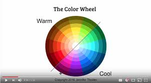 Pink Color Wheel color theory warm pink vs cool pink u2013 jen thoden