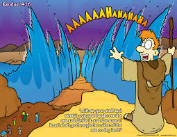 red sea clipart 44