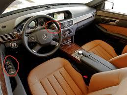 Tesla Interior Model S The Tesla Model S Is Using Mercedes Benz Switchgear Autoevolution