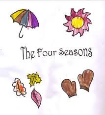 24 best the four seasons ideas for images on