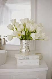 Fake Flowers For Home Decor Best 25 Bathroom Flowers Ideas On Pinterest Jungle Bathroom