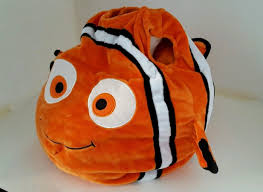 Finding Nemo Halloween Costumes Disney Finding Nemo Halloween Costume 12 18 Mths Orange Clown Fish