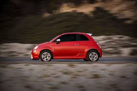 what the future holds for the fiat 500e push evs
