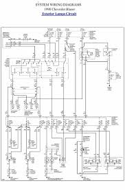 1998 chevy fuse diagram 1998 wiring diagrams instruction