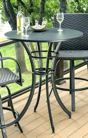 counter height bistro table tall bistro table kitchen bistro table chairs medium size of bar