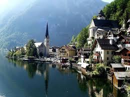 rich culture of tiny town hallstatt austria xcitefun net