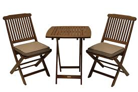 popular outdoor eucalyptus piece square bistro outdoor furniture