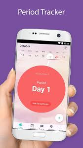 Is It Normal To Have A Light Period Period Tracker Flo Ovulation U0026 Fertility Calendar Android Apps