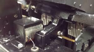 db 75 westinghouse db 75 circuit breaker 3000 amp 600 volt