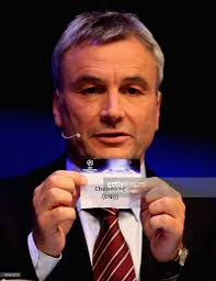 uefa champions league u0026 cup draw photos and images getty images