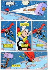 my blog on thor vs hulk who should win thor comic vine