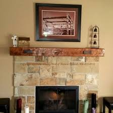 arresting live edge reclaimed mantels together with reclaimed wood