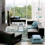Sofa Design Living Room Design Ideas With Brown Leather Sofa - Living room design with brown leather sofa