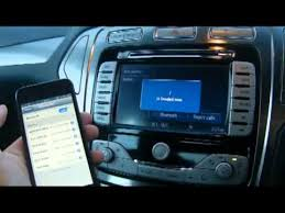 how to set up bluetooth on ford focus how to pair mobile phone via bluetooth to ford mondeo with