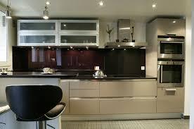 cuisine appartement rénovation et aménagement appartement parisien de 56m2 moderne