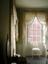 American Drapery And Blinds Window Treatments For Historic Homes The Finishing Touch