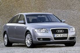 audi a6 review 2005 audi a6 overview cars com