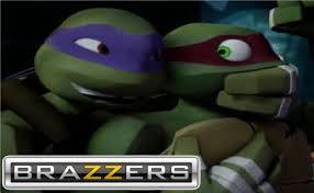 Ninja Turtles Meme - tmnt 2012 brazzers meme by brandonale on deviantart