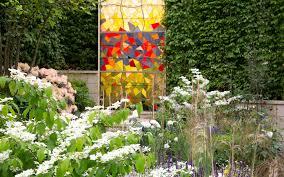 the l u0027occitane garden by james basson chelsea flower show 2016