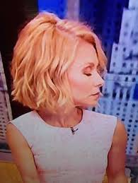 how to get kelly ripa wavy hair image result for kelly ripa hair color 2017 http